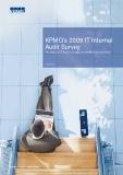 KPMG's 2009 IT Internal Audit Survey
