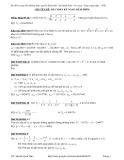 Chuyên đề: Bài toán kỹ năng bấm phím