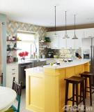100 bí quyết làm đẹp nhanh cho ngôi nhà của bạn (Phần 2)