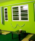 Ý tưởng thiết kế quán cafe theo phong cách bốn mùa