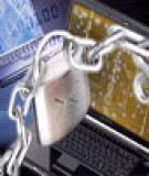 An toàn thông tin cá nhân trên Google