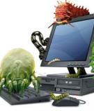 """Lỗ hổng bảo mật, malware """"bùng nổ"""" trong năm 2009"""