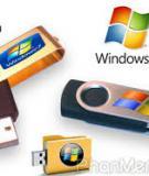 Hướng dẫn tạo USB boot nhanh