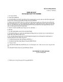 Mẫu B1-3-PĐX-DASXTN 11/2013/TT-BKHCNPHIẾU ĐỀ XUẤT DỰ ÁN SẢN XUẤT THỬ NGHIỆM1. Tên Dự án SXTN: 2. Thuộc Dự án KH&CN: 3. Lý do đề xuất Dự án SXTN (vấn đề thực tiễn cần giải quyết và sự phù hợp của vấn đề cần giải quyết với mục tiêu, nội dung và sản phẩm