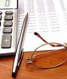 Bài tập Excel - Bảng lộ trình