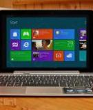 Những điều Windows 8 cần khắc phục để tránh thảm bại như Vista