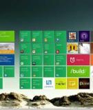 9 vấn đề thường gặp với Windows 8
