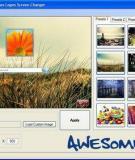 Cá tính cho màn hình khởi động trên Windows