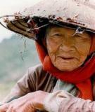 Luận Văn: Chăm sóc sức khỏe người có công cách mạng tại Hoài An - Bình Định