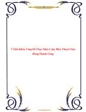 7 Chìa Khóa Vàng Để Thực Hiện Cuộc Điện Thoại Chào Hàng Thành Công.