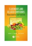 Flavonoids and Related Compounds: Bioavailability and Function