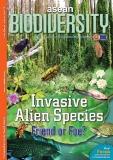 Conserve Biodiversity, Save Humanity!