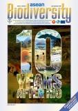 Asean Biodiversity: 10 years after rio