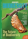 Asean Biodiversity: The Future of Biodiversity