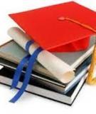 Báo cáo thực tập tốt nghiệp Đh Giao thông vận tải