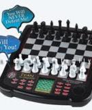 Hướng dẫn cha mẹ chơi cờ vua cùng trẻ