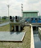 Bài giảng Xử lý nước cấp - Chương 4: Quản lý, vận hành, bảo quản dưỡng các công trình thiết bị trong nhà máy nước