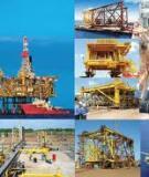 Giáo trình kỹ thuật thiết kế bồn chứa dầu khí