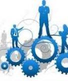 Quản trị nhân sự - tủ sách của nhà quản trị kinh doanh