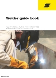 Welder guide book