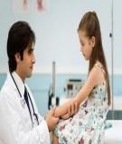 Giáo tình: Bệnh tiểu đường ở trẻ em
