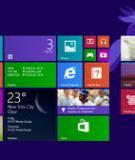 6 thiết lập hữu ích cho Windows 8.1 Preview