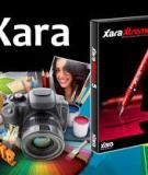 Biên tập hình ảnh miễn phí với Xara Xtremme 5