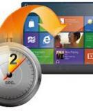 Ứng dụng giúp tăng tốc khởi động Windows