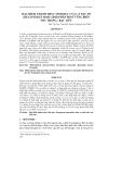 ĐẶC ĐIỂM THÀNH THỤC SINH DỤC CỦA CÁ NỤC SÒ (DECAPTERUS MARUADSI) PHÂN BỐ Ở VÙNG BIỂN SÓC TRĂNG - BẠC LIÊU