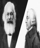 Học thuyết kinh tế của C.Nghĩa Mác-Lênin về phương thức sản xuất  tư bản chủ nghĩa
