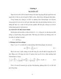 Chương 4: Nguyên tử