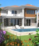 Những bí quyết thiết kế để có ngôi nhà đẹp