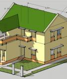 Sổ tay thiết kế - xây nhà miễn phí