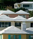 Mái nhà màu trắng tiết kiệm năng lượng
