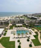 Sao không dùng vật liệu xanh cho các khu resort?