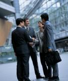 Mô hình lãnh đạo đối với quản trị bán hàng