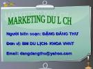 Kiến thức tổng quan Marketing