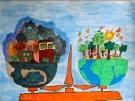 Bài giảng học về môi trường