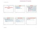 Chương 2: Kế toán các khoản phải thu