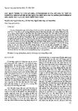 """Báo cáo """" Xác định trình tự gen mã hoá cytochrome B của hệ gen ty thể và đánh giá mối quan hệ di truyền của một số loài cá song (Epinephelus spp.) nuôi thả tại các vùng biển Việt Nam"""""""