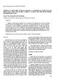 """Báo cáo """"Nghiên cứu biểu hiện cố định nấm men Saccharomyces cerevisiae N28 bằng chất mang cellulose vi khuẩn và bước đầu ứng dụng trong lên men rượu vang """""""