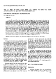 """Báo cáo """" Tối ưu một số điều kiện nuôi cấy chủng vi sinh vật biển Acinetobacter sp. QN6 sinh tổng hợp protease """""""