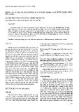 """Báo cáo """"Phân lập vi khuẩn Pseudomonas stutzeri trong đất đồng bằng sông Cửu Long """""""