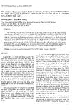 """Báo cáo """"Tối ưu hoá sinh tổng hợp lipase từ Pichia anomala VTCC Y0787 sử dụng ma trận blackett-burman và phương pháp đáp ứng bề mặt - Phương án cấu trúc có tâm  """""""