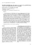 """Báo cáo """"Đa hình nucleotide đoạn điều khiển của matrix metalloproteinase – 2 (MMP – 2) ở một số bệnh nhân ung thư vòm mũi họng """""""