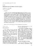 """Báo cáo """" Vai trò của công nghệ sinh học trong kiểm soát dị ứng thực phẩm """""""