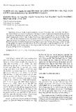 """Báo cáo """" Nghiên cứu đa dạng di truyền một số giống bưởi bản địa Việt Nam (Citrus grandis) bằng chỉ thị Microsatellite """""""