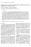 """Báo cáo """"Sự phân bố các đa hình Nucleotide đơn của nhóm đơn bội O trên nhiễm sắc thể Y ở người Việt Nam """""""