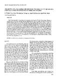 """Báo cáo """"ảnh hưởng của tia gamma lên khả năng tái sinh cây từ mô sẹo lúa chiếu xạ và phân tích phân tử các dòng cây tái sinh """""""