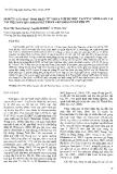 """Báo cáo """" Nghiên cứu đặc tính phân tử virus nhược độc vaccine viêm gan vịt tại Việt Nam qua khảo sát chuỗi gen kháng nguyên VP1"""""""